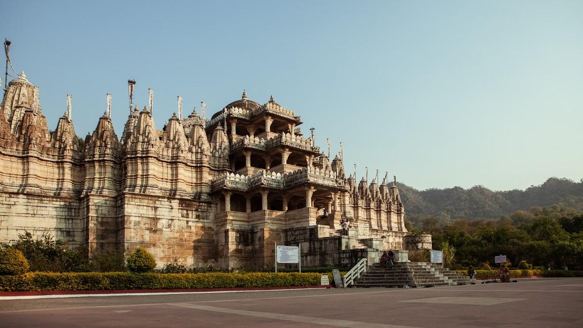 Ranakpur trip